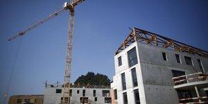 France: les promoteurs attentistes avant le plan logement