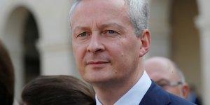 Pression fiscale reduite de 10 milliards d'euros fin 2018, dit le maire