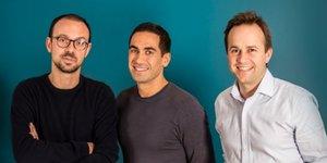 Younited Credit cofondateurs Fintech