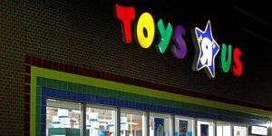 toys'r'us faillite