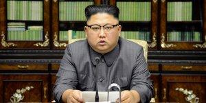 Corée du nord menace bombe H dans le pacifique