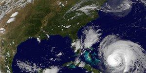 Maria aux antilles: l'arrete de catastrophe naturelle publie au jo