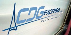 CDG express