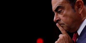Carlos Ghosn, Renault, Nissan, automobile, constructeur, industrie,