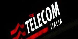 Telecom italia: rome pret a utiliser ses pouvoirs speciaux-ministre