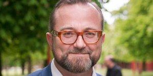 Christophe Itier, ESS, Macron,