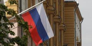 Moscou annonce un projet pour desamorcer la crise coreenne