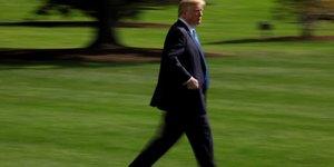 Inculpation de manafort: des faits anterieurs a la campagne, dit trump