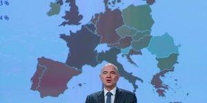 Evasion fiscale: moscovici cible malte et l'ile de man