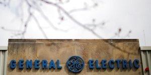 General electric va ceder pour plus de 20 milliards de dollars d'actifs
