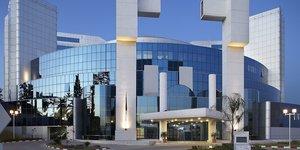 Ministère des finances algérie alger
