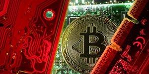 France: mise en garde contre les investissements dans le bitcoin