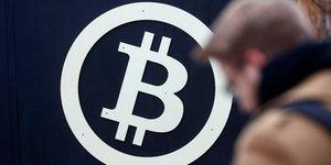 Le bitcoin franchit la barre des 12.000 dollars