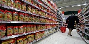 L'ofce relance le debat sur le pouvoir d'achat