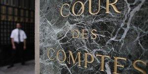 Rapport alarmant de la cour des comptes sur le grand paris