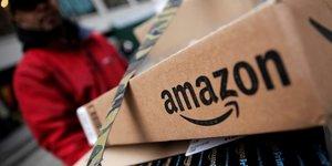 Amazon veut se developper dans les puces avec blink