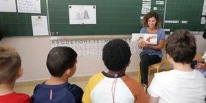 L'etat inapte a evaluer le systeme scolaire, selon la cour des comptes