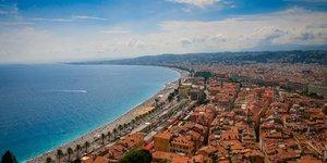 LTDE- Nice, la « French touch » des villes intelligentes en Europe