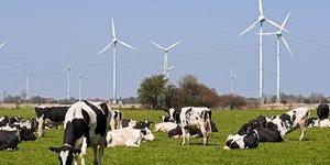 Les énergies renouvelables, une opportunité pour le monde agricole