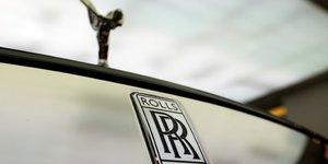 Rolls-royce voit une demande dans le milieu de marche