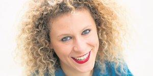 Rania Belkahia (Afrimarket)