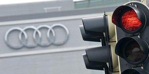 Audi/diesel: deuxieme arrestation en allemagne