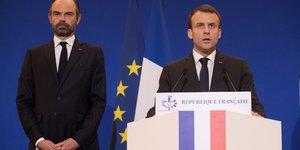la france a subi une attaque islamiste terroriste declare macron