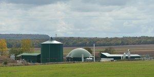 Marnay Energie - Evergaz
