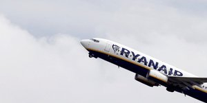 Ryanair exerce des options sur 25 boeing 737 max8s supplementaires