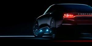 Une voiture 100% solaire dès 2019
