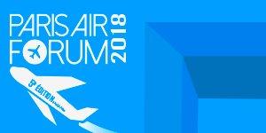 Paris Air Forum 2018