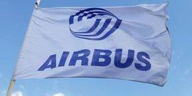 Airbus etudie une version amelioree de l'a321, l'a321xlr