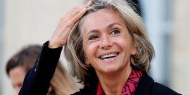 Valérie Pécresse, Île-de-France,