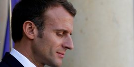 17 octobre 1961: macron invite a regarder le passe en face