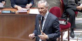 Bruno Le Maire Assemblée