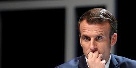 Macron attendu au tournant sur l'ecologie avant la cop24