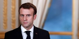 Macron presente les axes de modification de la loi de 1905