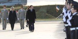 Visite d'Emmanuel Macron à Toulouse