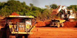 mine tongon Cote d'ivoire