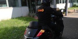 Clic-Light moto