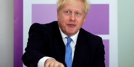 Johnson privilegie le scenario du brexit sans accord, selon the guardian