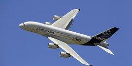 DORIC LEASE SIGNE UN CONTRAT POUR 20 A380