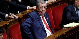 Balkany condamne pour fraude fiscale, envoye en prison