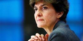 Ue: sylvie goulard de nouveau bousculee par les eurodeputes