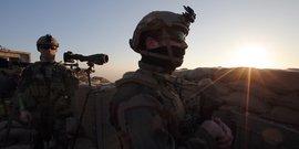 Kurdistan, forces françaises, Erbil, Hollande, Etat islamique, Mossoul, base militaire, Défense,