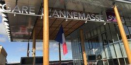Gare d'Annemasse