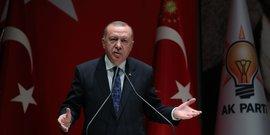 Petition contre le projet pharaonique d'erdogan de percer un canal a istanbul