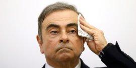 Tokyo veut une notice rouge d'interpol pour carole ghosn