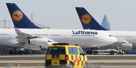 Lufthansa, a suivre a la bourse de francfort