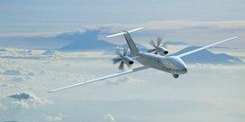 Eurodrone Airbus Dassault Aviation Leonardo